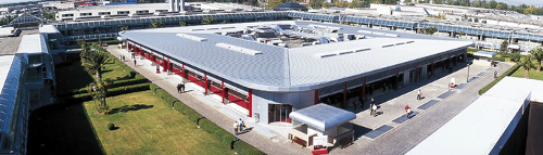 Centro Il Tarì Marcianise
